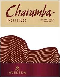 Charamba Douro 750ml - Case of 12